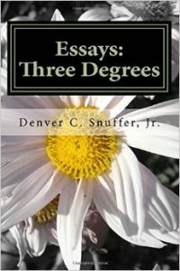 Essays Three Degrees